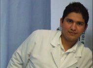 Familia exige ayuda para Ernesto Leyva, medico hospitalizado por Covid-19; acusan abandono de Salud