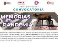 """IMCC invita a participar en """"Memorias de una pandemia"""""""