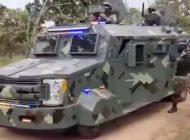 Nacional | Vehículos del CJNG son 'una fantasía para infundir miedo', según experto