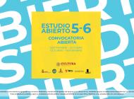 """GAALS invita a artistas visuales a la convocatoria de """"Estudio Abierto"""""""