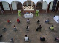 Cultura | Instituto Sinaloense de Cultura entrega apoyos a 18 artesanos