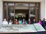 Nacional | Inician investigación de oficio al proyecto cultural de Chapultepec