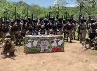 Nacional | CJNG busca comprar miembros de la Guardia Nacional, para evitar enfrentamiento con 'El Abuelo'