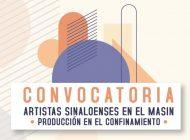 MASIN lanza convocatoria para que artistas sinaloenses expongan producción del confinamiento