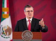 Internacional | México participará en las pruebas de las vacunas Sputnik y GRAd-COV2