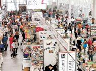 Nacional | Ferias de libros sólo serán virtuales durante el resto del 2020: Caniem