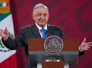 Nacional | Peña Nieto tendrá que declarar y Lozoya probar: López Obrador