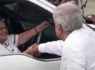 Nacional | Presidencia evitará que madre del Chapo se acerque, otra vez, a López Obrador