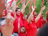 """Teresita Ochoa asegura tener """"el plan de trabajo más ambicioso"""" para el STASE"""