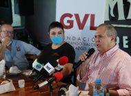 """""""Más gestoría social para los sinaloenses"""": Gerardo Vargas"""
