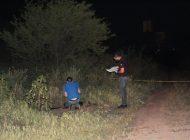 Encuentran calcinado el cuerpo de una persona en Villas del Río