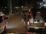 Tras balaceras, autoridades implementan operativo, ¿pero qué creen? No hallaron nada