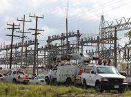 """Reportan """"apagones"""" en diversas zonas de Culiacán; CFE no soluciona los problemas"""