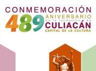 489 aniversario de Culiacán: el Ayuntamiento libera el programa de actividades culturales