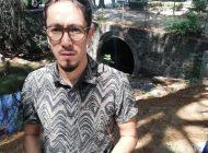 "Diego Rodríguez Landeros gana Premio Nacional de Novela Histórica por ""Desagüe"""