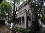 Nacional | Este 18 de septiembre, iniciará apertura del Centro Cultural Helénico