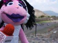 INAH lanzará noticiero arqueológico para niñas y niños