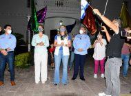 Sandra Martos, síndico procuradora, realizó evento en el Ayuntamiento sin pedir permiso