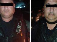 Nueva versión de hechos: policías acusados de levantar civil podrían salir libres
