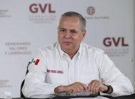 """""""Respaldar las acciones de AMLO es por sentido común"""": Vargas Landeros"""