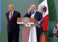 Enrique Alfaro amenaza con que Jalisco dejará pacto federal