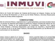 INMUVI Culiacán publica convocatoria para padrón de testigos sociales