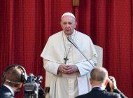 Papa Francisco respalda unión civil entre personas del mismo sexo