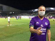 Aunque López-Gatell recomienda restringirse acceso a estadios, los de Sinaloa continuarán operando