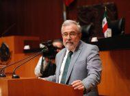 Rubén Rocha Moya, senador de Sinaloa, no actualiza sus declaraciones patrimoniales desde hace 30 meses