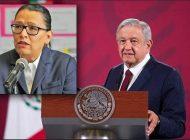 Alfonso Durazó renuncia a seguridad ciudadana y podría llegar Rosa Icela Rodriguez