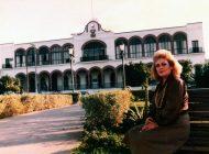 Proponen añadir a Rosa María Peraza en la Rotonda de Universitarios Ilustres