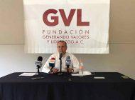 Gerardo Vargas Landeros se posiciona en encuentras por la gobernatura