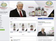 Promueven Biotiquín como cura milagrosa para COVID-19; no tiene ningún certificado