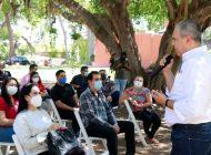 Se debe reactivar al granero de México: Gerardo Vargas