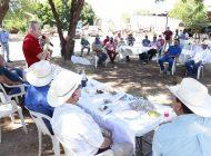 Urge Gerardo Vargas modernizar procesos de ganadería en Sinaloa