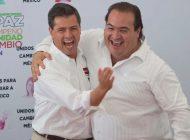 Javier Duarte ofrece revelar todo lo que sabe de Peña Nieto sin pedir nada a cambio