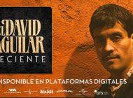 Entrevista | El David Aguilar nos habla de 'Reciente', su nuevo disco