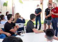 Tenemos que potencializar lo que producimos en Sinaloa: Gerardo Vargas Landeros