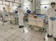 Hospitales privados atenderán a enfermos graves de covid: AMLO