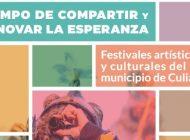 """IMMC organiza Festival Artístico y Cultural """"Tiempo de compartir y renovar la esperanza"""""""