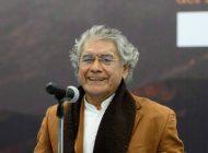 El poeta José Luis Rivas gana el Premio Nacional  Letras de Sinaloa 2020