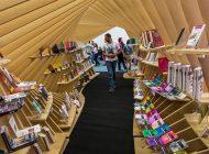 Guadalajara será capital mundial del libro en 2022