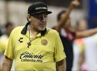 Fallece Diego Armando Maradona, a los 60 años