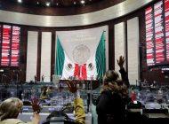 Cámara de Diputados aprueba, en lo general, el Presupuesto de Egresos 2021