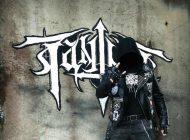 Doomhead, artista urbano ruso, realiza mural de la banda sinaloense 'Tantum'