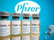 Pfizer anunció que su vacuna previene el covid-19 en más del 90% de los casos