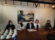 Alonso Ramírez irá por alcaldía de Culiacán; invita a realizar 'pacto de ciudad'