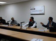 Rinden cuentas sobre digitalización de trámites y servicios estatales
