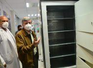 UAS brinda facilidades para almacenar vacunas COVID: Secretaría de Salud Sinaloa
