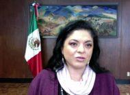 Alejandra Frausto se disculpa por chat para desactivar colectivos; conforma nuevo grupo de trabajo